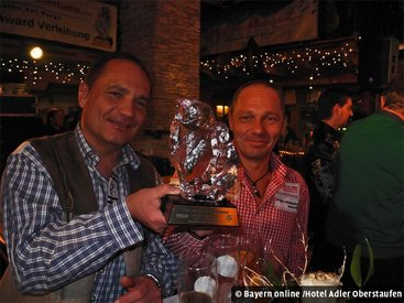 Top-of-the-Mountains-Award 2013
