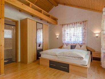 Schlafzimmer Wohn-Studio
