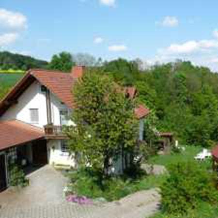 Ferienhof Hübner