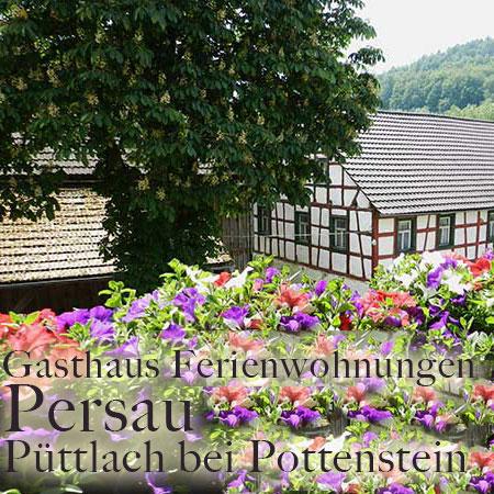 Gasthaus - Ferienwohnungen Haas-Persau
