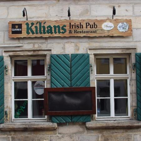 Kilian – Irish Pub