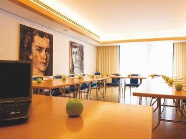 DERAG Hotel München Prinzessin Elisabeth Veranstaltungen Salon Sissi