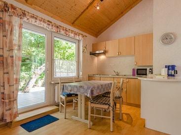 Küche Wohn-Studio