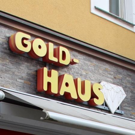 Gold Haus Bayreuth