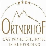 Logo Ortnerhof - Das Wohlfühlhotel