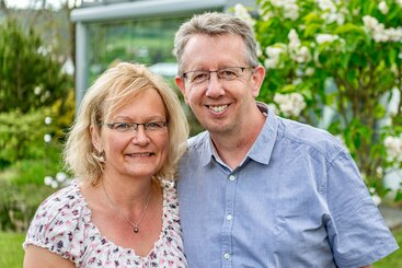 Birgit und Klemens Zutt