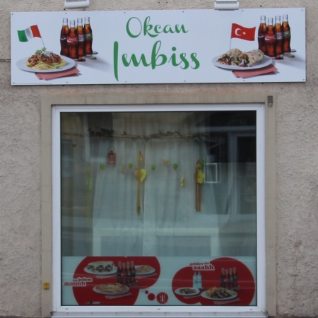Okcan Imbiss