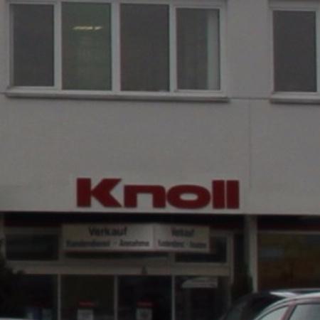 Knoll GmbH