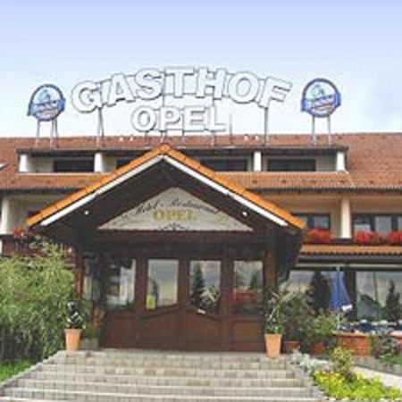 Gasthof-Hotel Opel