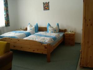 Schlafzimmer FW1