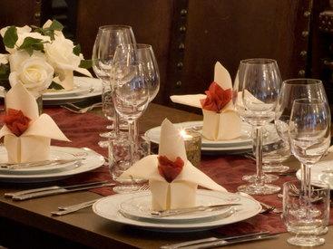 Feiern im Restaurant Zum Spießgesellen