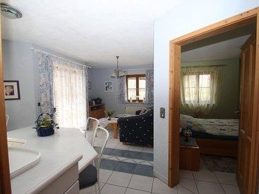 Ferienwohnung Erdgeschoss 2