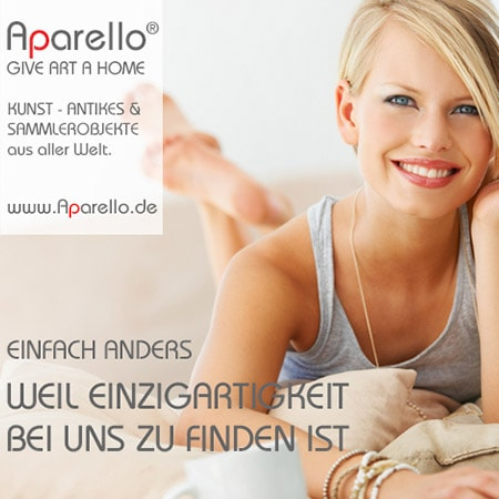 Aparello-Onlineshop