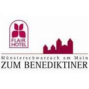 Logo Flair-Hotel Zum Benediktiner