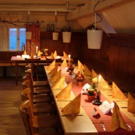 Gaststätte Doktorshof