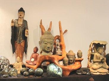 Gautama-Buddhas...