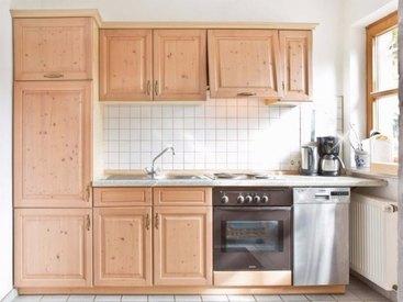 Küche im Finkennest