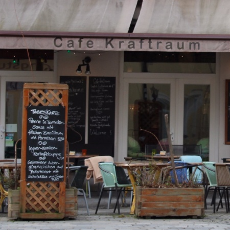 Cafe Kraftraum