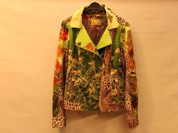 Jacke aus der Kollektion L+F Creation bei Modetreff Marlies in Oberstaufen