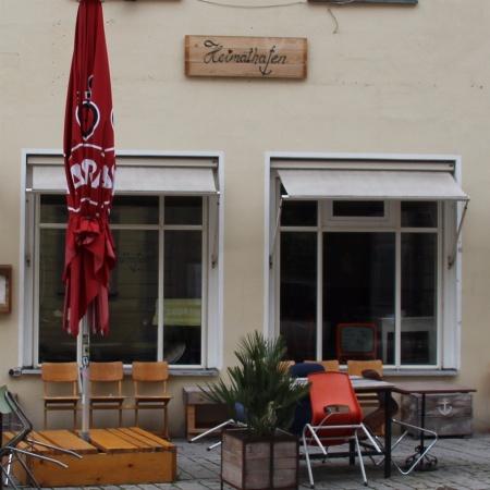 Heimathafen Bayreuth