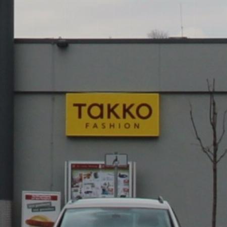 Takko Fashion Weiherstraße