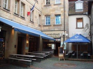 Herzlich Willkommen im Miamiam GlouGlou - Erleben Sie Frankreich mitten in Bayreuth