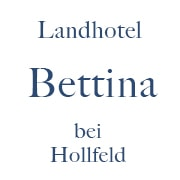 Logo Hotel Bettina