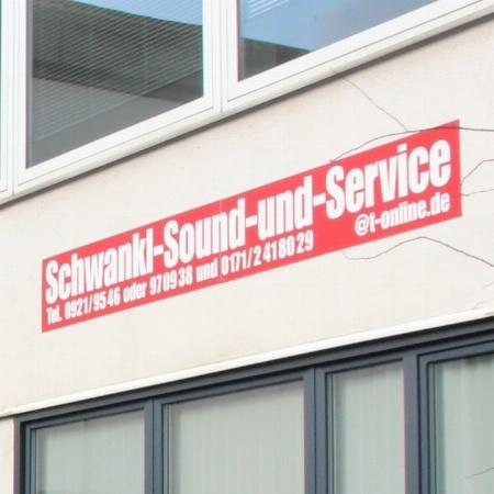 Schwankl Sound & Service