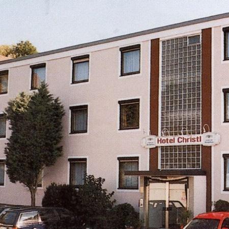 Hotel Christl
