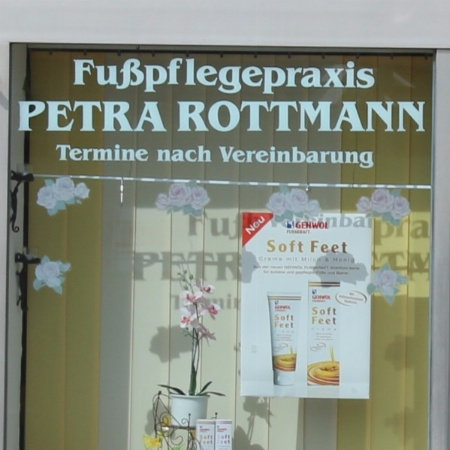 Fußpflegepraxis Petra Rottmann