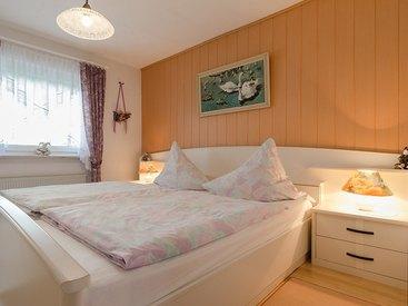 """Großes Schlafzimmer """"Püttlachtal"""""""