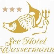 Logo SeeHotel Wassermann