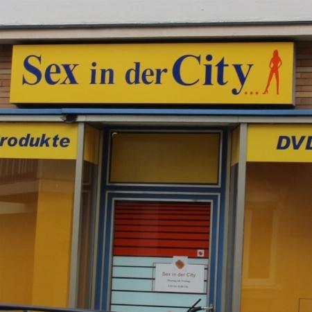 Sex in der City