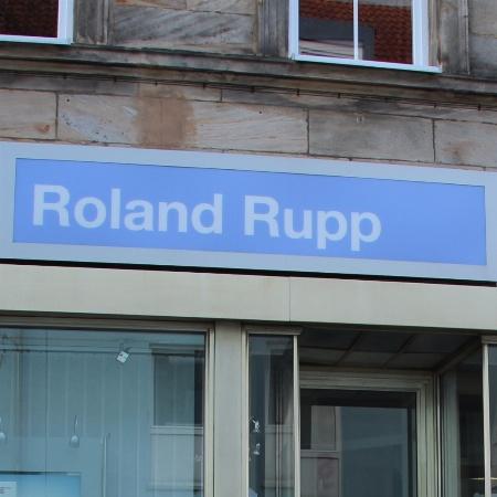Roland Rupp Versicherungskammer Bayern