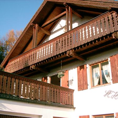 Komforthaus St Hubertus