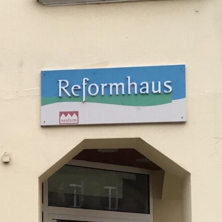 Reformhaus Sattran