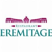 Logo Restaurant Eremitage
