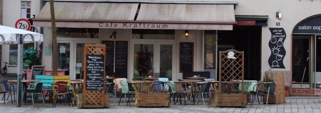 Kraftraum Bayreuth