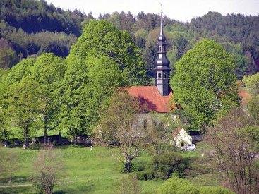 St. Rupertus Kapelle