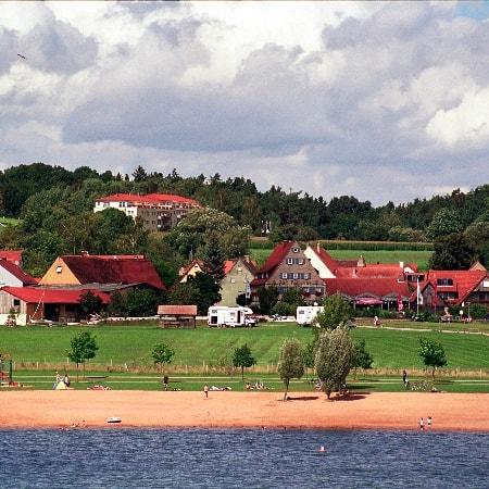 Urlaub am See - Top-Arrangement 2020