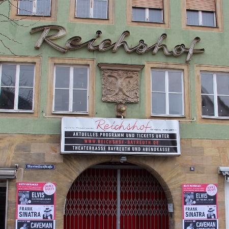 Reichshof Kulturbühne