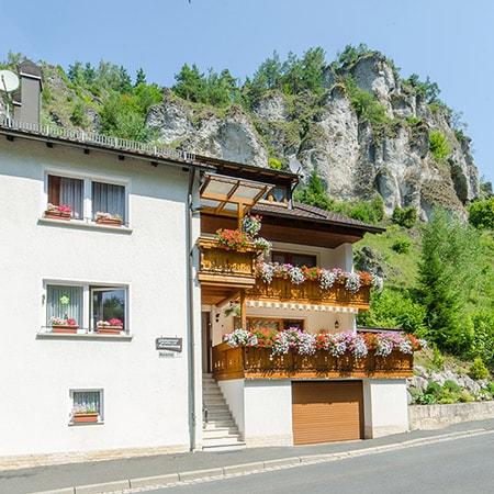 Gästehaus-Pension Mühlmichel