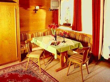 Pension Martlschuster in Bernau am Chiemsee