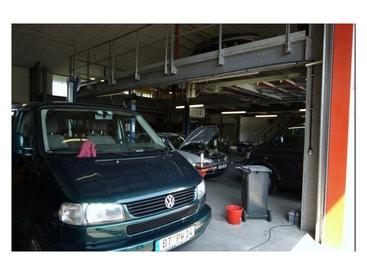 Auto Gebhard Kfz-Werkstatt Bayreuth