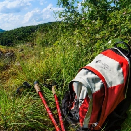Wandertage in Franken im Landhaus Sponsel-Regus: 3 Nächte