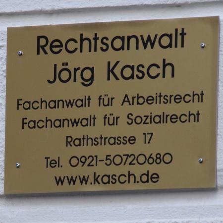 Rechtsanwaltskanzlei Bürkle & Kasch
