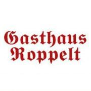 Logo Gasthaus Roppelt