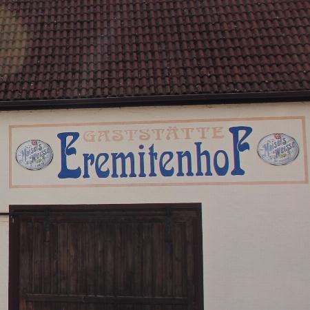 Gaststätte Eremitenhof