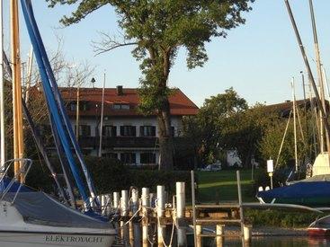 Gästehaus Wagnerhof in Breitbrunn am Chiemsee