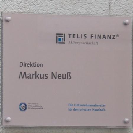 Telis Finanz Aktiengesellschaft